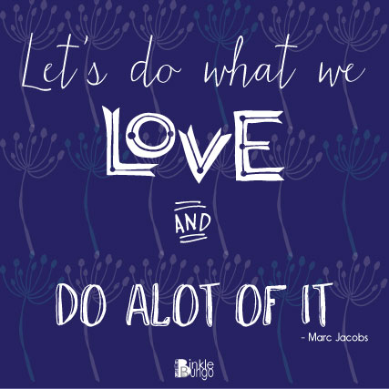 Do-what-we-love